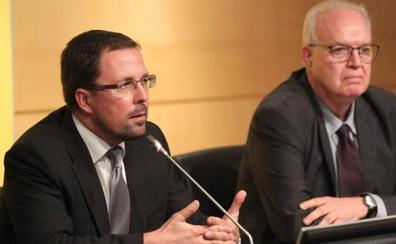 Raúl Blanco, secretario general de Industria y de la Pyme: «No se descartan más consolidaciones en la automoción»