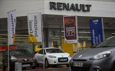La cadena de montaje trata de sobrevivir a la fabricación del coche 'fantástico'