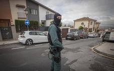 El narcotráfico del Estrecho cuenta ya con ramificaciones en Granada