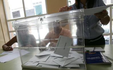 Cuatro años sin votar