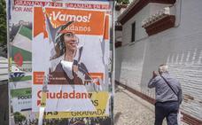 Los grandes batacazos en las elecciones municipales en Granada