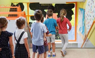 Abierto el plazo de matriculación de Infantil, Primaria y Especial en Andalucía: así puedes hacerlo desde casa