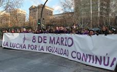 'Mujeres por la igualdad de Jaén' piden a los políticos un enfoque de género