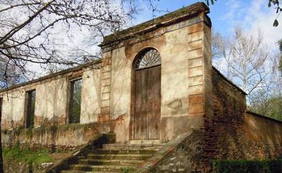 La Alhambra licita las obras para rehabilitar la antigua fachada del Carmen de Peñapartida