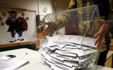 ¿Quién está detrás del polémico recuento en las elecciones del 26-N?