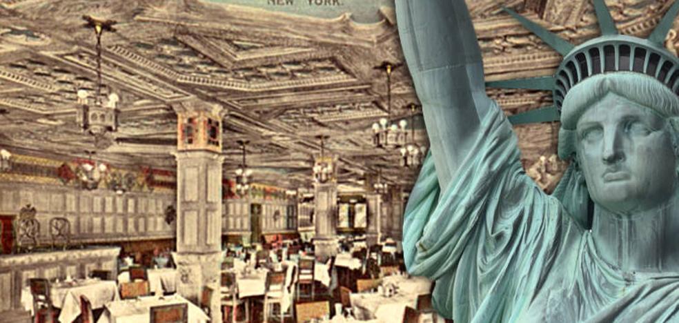 Una pica en Nueva York: antiguos restaurantes españoles de la Gran Manzana