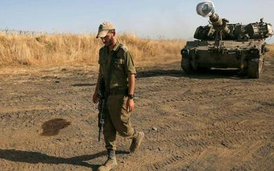 Israel mata a tres soldados sirios en el segundo bombardeo en menos de una semana
