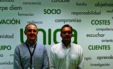 Unica Group suma un nuevo socio con el que llegará a los 450 millones de kilos