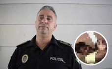 La Policía Local narra cómo fueron los casos del 'juego de la muerte' detectados en Granada