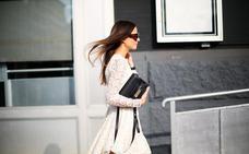 5 vestidos blancos para arrasar en verano