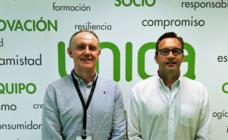 Unica Group suma un nuevo socio con el que llegará a los 450 millones de kilos de frutas y hortalizas