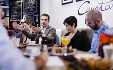 El alcalde de Almería inicia hoy la ronda de contactos con los grupos de cara a su investidura