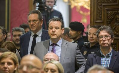 Regresa Mariano Lorente, el hombre que dimitió para investir alcalde a Cuenca