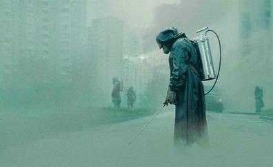 Punto y final para 'Chernobyl', la mejor serie en lo que va de año