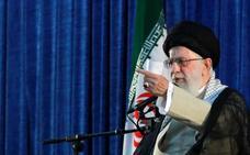Irán apela a la resistencia frente a EE UU en el 30 aniversario de la muerte de Jomeini