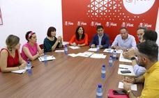 Férriz: «Los presupuestos para Jaén son un engaño masivo»