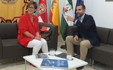 Pacheco comienza las negociaciones con la intención de gobernar en minoría