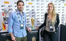 Competize, la plataforma que profesionaliza el deporte amateur