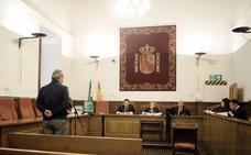 El jefe de la Policía Local de Granada, sobre la exinspectora que le acusa de acoso laboral: «Era una persona conflictiva»