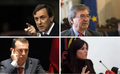 El bolsillo de los senadores de Almería: del préstamo al PSOE a la casa familiar en Guadalajara