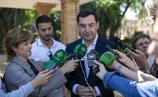 Vox confirma el veto al Presupuesto pese a las presiones del Gobierno andaluz