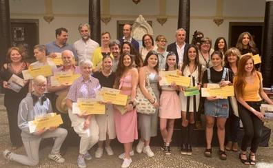Granada conmemora el Día del Medio Ambiente con la entrega de los premios del certamen 'Re-crea'