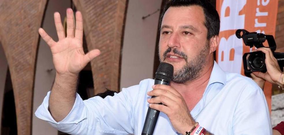 La Comisión Europea se harta del desafío de Italia