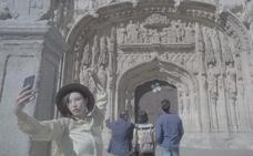Granada acogerá la grabación de la serie 'Spain Passion'