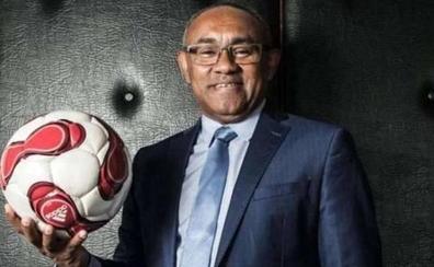 Detienen en París al presidente de la CAF por corrupción
