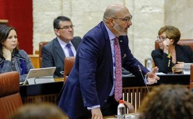 Vox cree que sería «una irresponsabilidad» negar la posibilidad de retirar la enmienda a los presupuestos