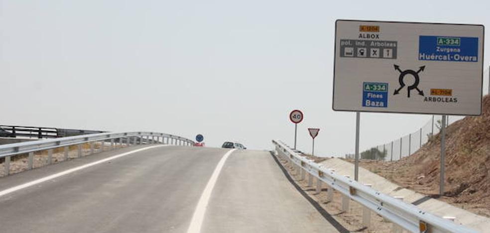 Ecologistas en Acción advierte de que el ozono 'malo' está «disparado» en Almería