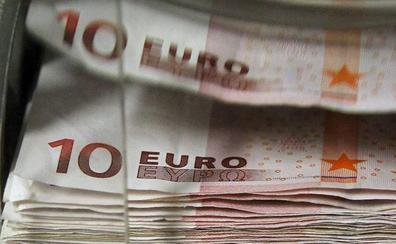 Policía Local de Granada requisa casi 42.000 euros a un joven que no supo justificar su origen