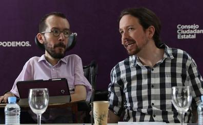 Iglesias asegura que Echenique mantendrá un papel crucial en Podemos