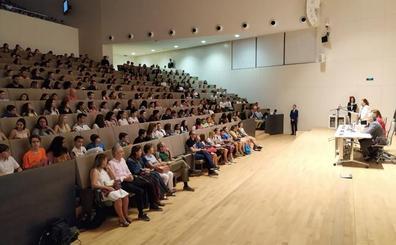 El delegado de Educación inaugura la jornada 'Profundiza 2019'