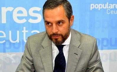 El consejero de Hacienda se declara «único responsable» si no hay acuerdo con Vox para aprobar el Presupuesto