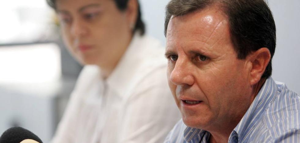 Asempal propone a Jerónimo Parra como candidato a la presidencia de la Cámara de Comercio