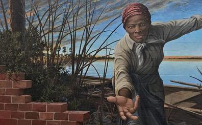 La esclava que podría aparecer en los billetes de 20 dólares irrita a Donald Trump