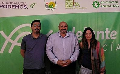 Adelante Andalucía critica la falta de inversión de la Junta en Jaén