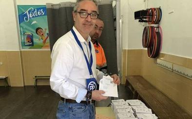 El PP de Bailén, sin mayoría absoluta de nuevo al anularse un voto
