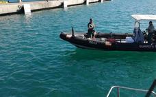 La Guardia Civil de Almería se prepara para la Operación Paso del Estrecho de 2019