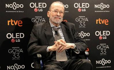 Muere Chicho Ibáñez Serrador, el inventor de la televisión en España