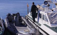 Un acusado clave para el juicio al coronel por narcotráfico aparece en una cárcel marroquí