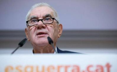 Maragall da por hecho que Colau acepta los votos de Valls y PSC para ser alcaldesa