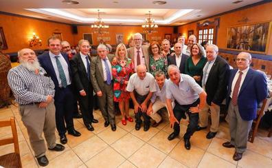 Se jubila el jefe del Laboratorio Forense de Granada