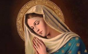 María nos libró