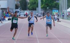 600 atletas se miden mañana en el Meeting Paco Sánchez Vargas