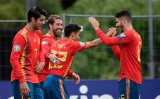 España se agarra al corto plazo