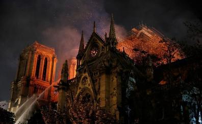 El ejemplo de la solidaridad con Notre Dame
