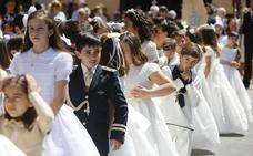 El Obispado lanza 'Me apunto a Religión', una campaña para incrementar las matrículas