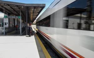 Jaén vuelve a perder el tren